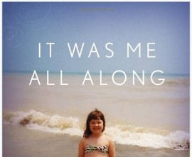 It Was Me All Along - Book Review on 100 Days of #RealFood