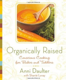 Organically Raised at 100 Days of Real Food
