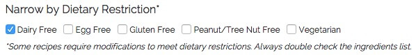 Recipe_search_dietary_restrictions