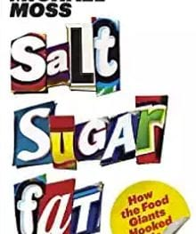 Salt Sugar Fat at 100 Days of Real Food