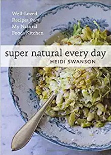 SuperNaturalEveryday - Super Natural Every Day