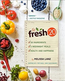 The Fresh 20 at 100 Days of Real Food Shop