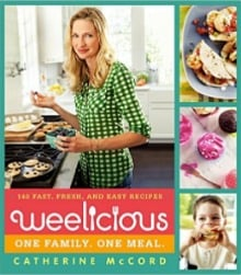 Weelicious: One Family One Meal