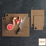 wood grain cutting boards - Cutting Boards