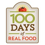 100drf logo 150x150 - 100 Days of Real Food Meal Plans