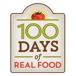 100 Days of Real Food Meal Plans