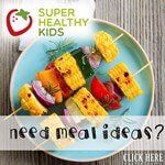 SuperHealthyKids - Super Healthy Kids
