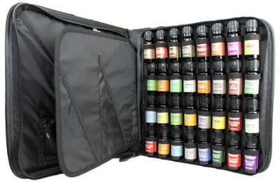 Essential Oils Giveaway and a Beginner's Guide on 100 Days of #RealFood