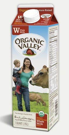Is Ultra-Pasteurized Milk Bad? - Organic Valley Milk