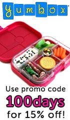 YumBox promo code