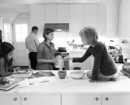 Why Family Dinner? Reasons That Might Surprise You