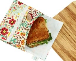 Giveaway: School Lunch Supplies from Wild Mint!