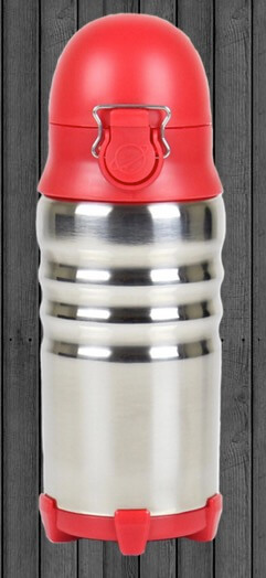 School Lunch Accessories on 100 Days of #RealFood (bottle rocket)