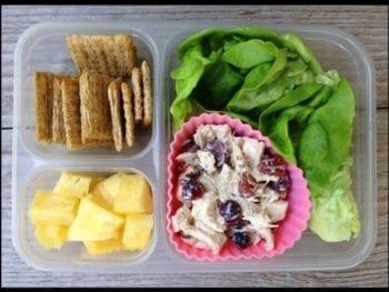 School Lunch Roundup VII