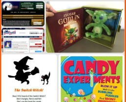 5 Ways to Get Rid of Your Halloween Candy