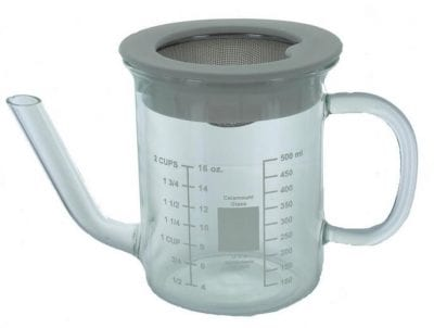 #StockingStuffers for Real Food Cooks on 100 Days of #RealFood - gravy separator