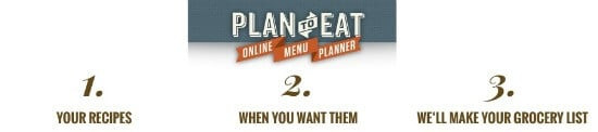 #StockingStuffers for Real Food Cooks on 100 Days of #RealFood - Plan to Eat menu planner