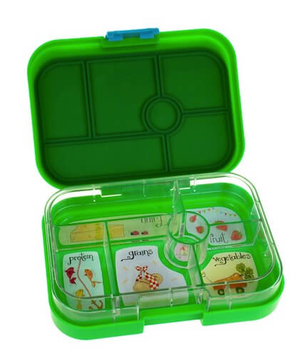 What to pack in your #yumbox on 100 Days of #Realfood