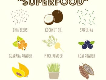 Why I hate the word Superfood on 100 Days of Real Food