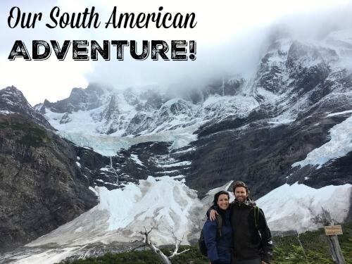 Our South American Adventure on 100 Days of Real Food