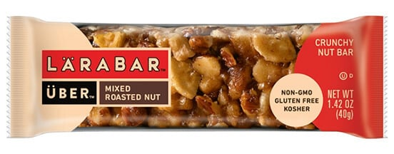 Packaged Real Food? on 100 Days of Real Food