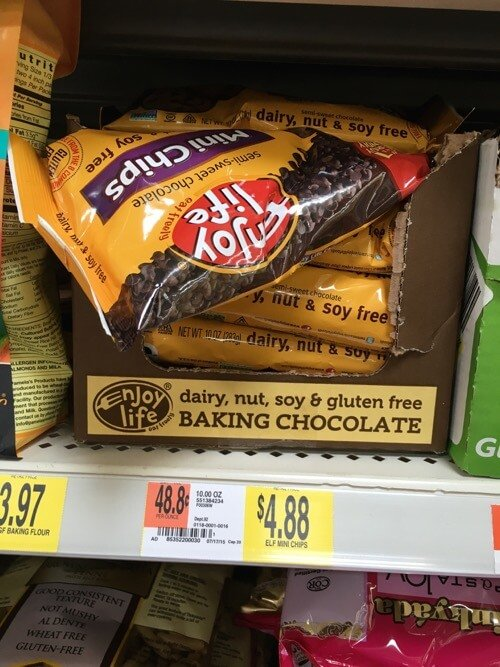 What Real Food to Buy at Walmart on 100 Days of Real Food