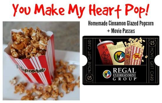 Movie Kit Teacher Gift on 100 Days of Real Food