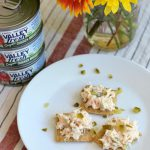 The Chicken Salad of My Childhood on 100 Days of Real Food