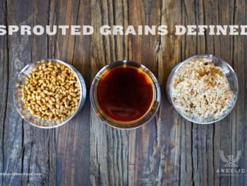 What are Sprouted Grains? 1