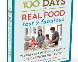 A Bonus for Pre-ordering my New Cookbook!