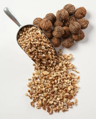 Hammons Black Walnuts on 100 Days of Real Food