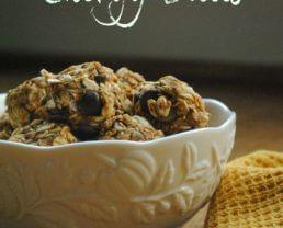 Real Food for Halloween Parties! (+ Pumpkin Energy Balls)