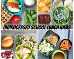 School Lunch Roundup 9