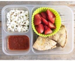 Nut-Free School Lunch Roundup 2