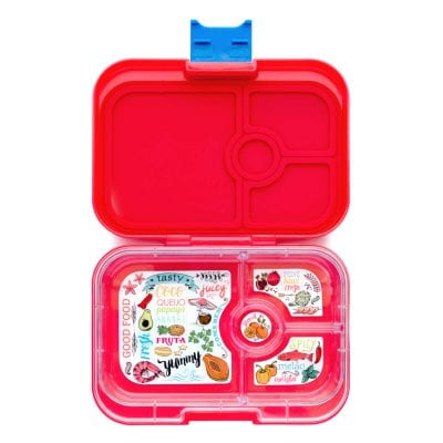 Gift Ideas for Real Foodies - Yumbox Lunchbox