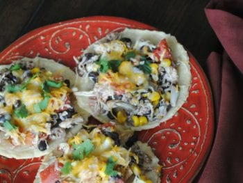 Easiest Mexican Chicken Recipe Ever