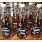 Vanilla Extract on 100 Days of Real Food