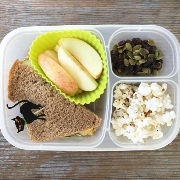 10-13-16 Lunch