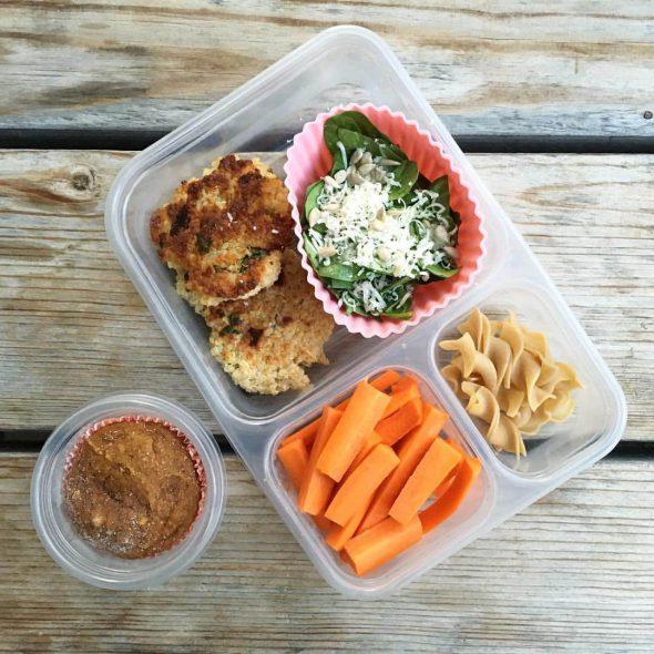 10-20-16 School Lunch Idea
