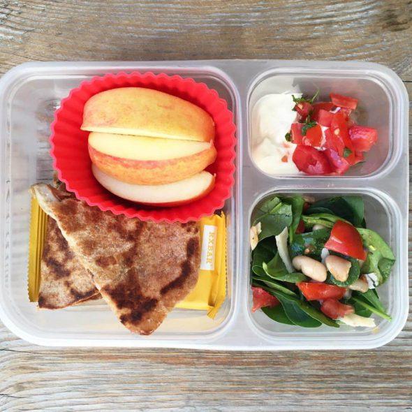 school lunch ideas