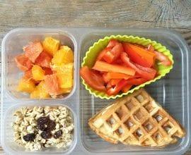 10-6-16 School Lunch