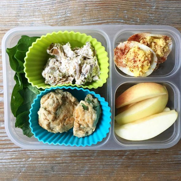 School lunches 100 days of real food for School lunch ideas