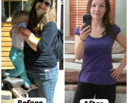 Reader Story: 70 Pound Weight Loss Through Eating Real Food