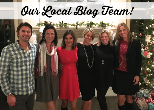Blog Team Holiday Dinner on 100 Days of Real Food