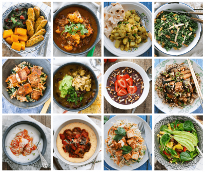 Personalized Meal Plans from PlateJoy on 100 Days of Real Food