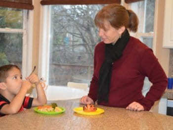 How I Got My Picky Kid to Eat Real Food (Reader Story)