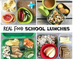 School Lunch Roundup 10