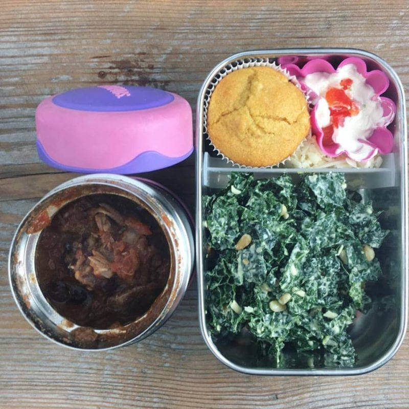 School Lunch Roundup #10 on 100 Days of Real Food