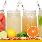 Pregnancy Mocktails 100 Days of Real Food main