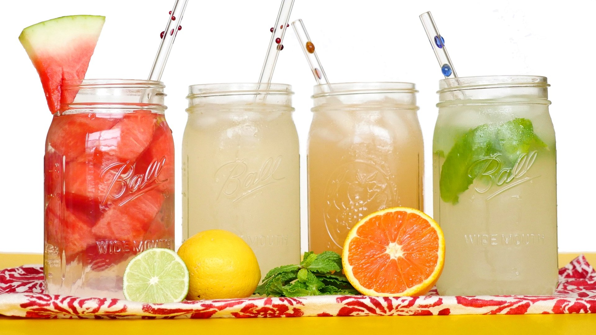 4 refreshing mocktails for mamas kids by mama natural for Cuisine 04 mains